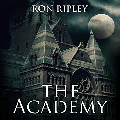 Ron Ripley: The Academy