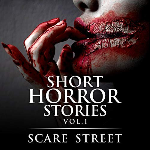 Short Horror Stories Vol 1