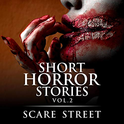 Short Horror Stories Vol 2