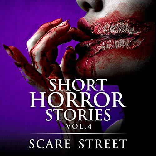 Short Horror Stories Vol 4
