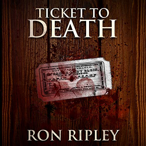 Ron Ripley: Ticket To Death